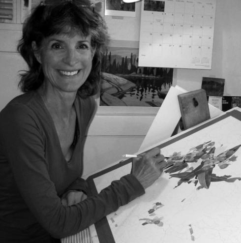Kathy Johnson - NEW!